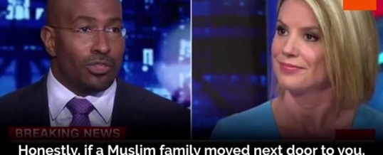 Muslim Family is the model American family
