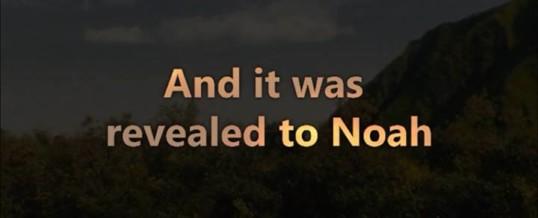 Story of Noah (P.B.U.H).